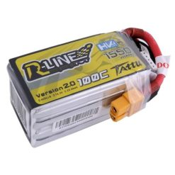 Tattu R-Line 1550mAh 100C
