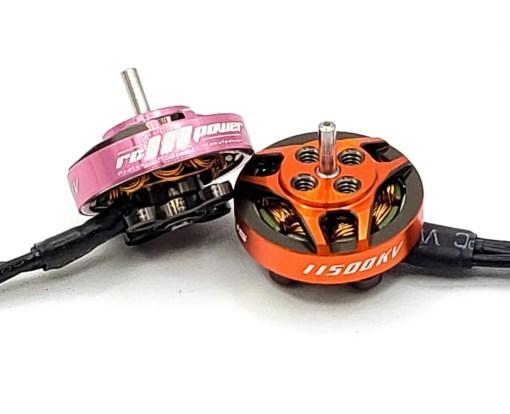 RCinpower GTS V2 1202.5