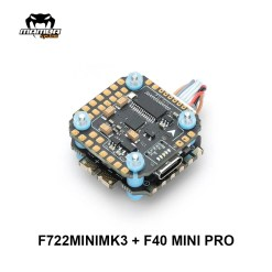 Mamba F722MINI Pro 40A ESC