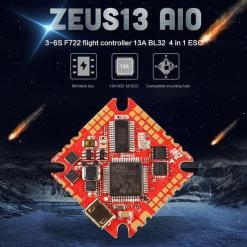 HGLRC Zeus13 AIO F722