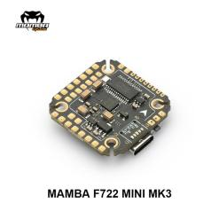MAMBA Basic F722 Mini MK3 FC M220MM