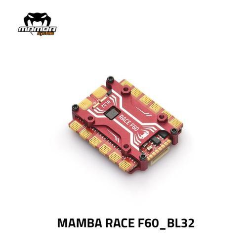Mamba Race F60_BL32 6S