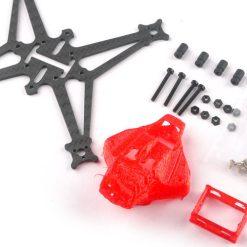 Sailfly-X frame kit
