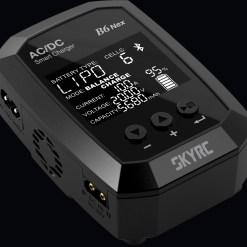 SkyRC charger