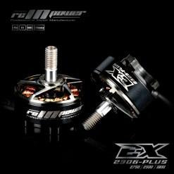 YFPV - RCINEX2306 - 2750KV01