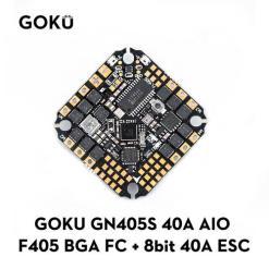 GOKU GN 405S 40A
