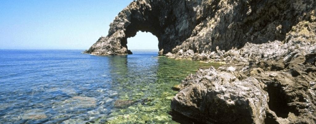 Pantelleria isola magica, perfetta per l'autunno