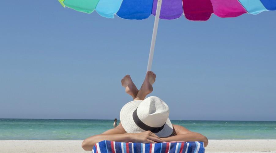 Sole e pelle proteggersi in maniera efficace