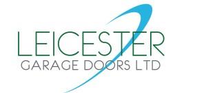 Leicester Garage Doors company logo