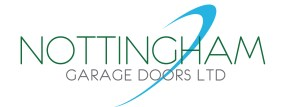 Nottingham Garage Doors company logo