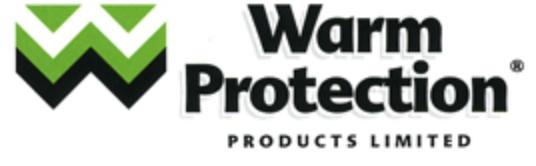 Warm Protection Company Logo