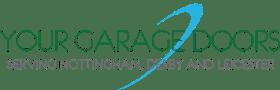 Your Garage Doors logo