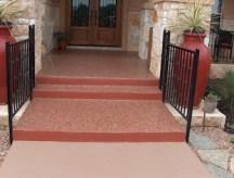 Porch-Walkway