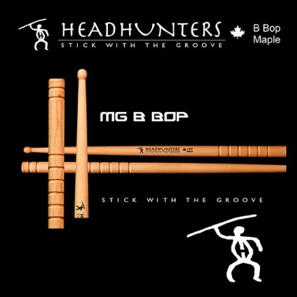 Headhunters MG-B-Bop
