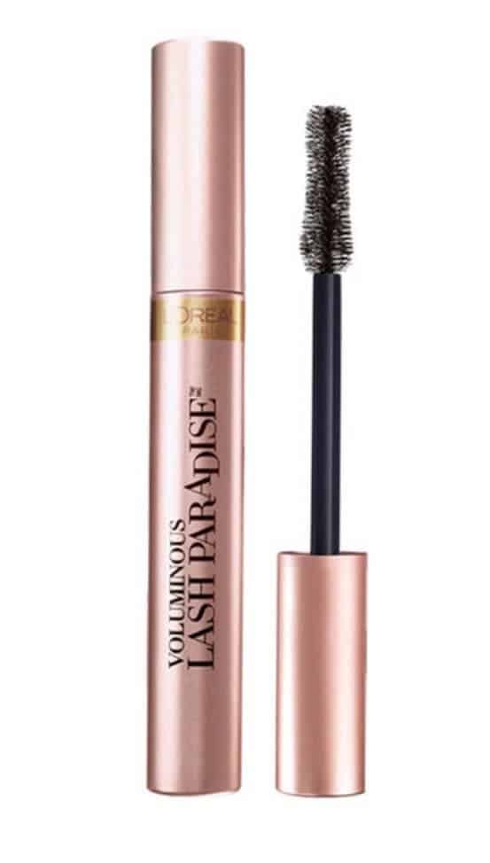 waterproof mascaras