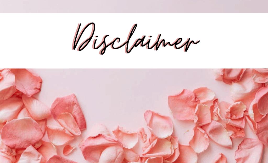 Affiliate Disclosure (2)