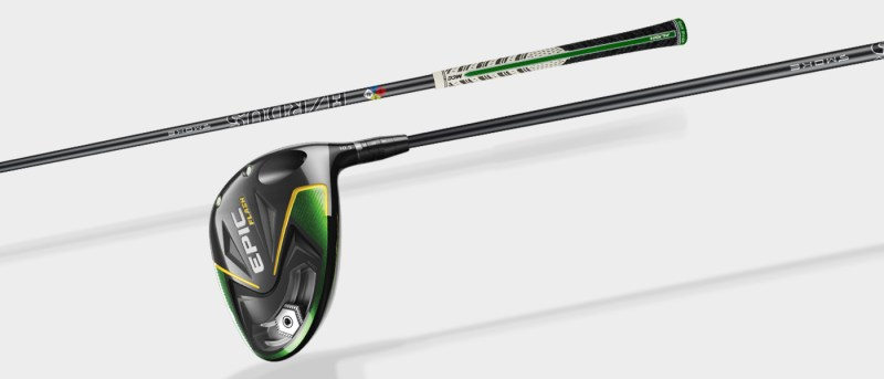 First Look at Callaway's Epic Flash Drivers and Woods - Your