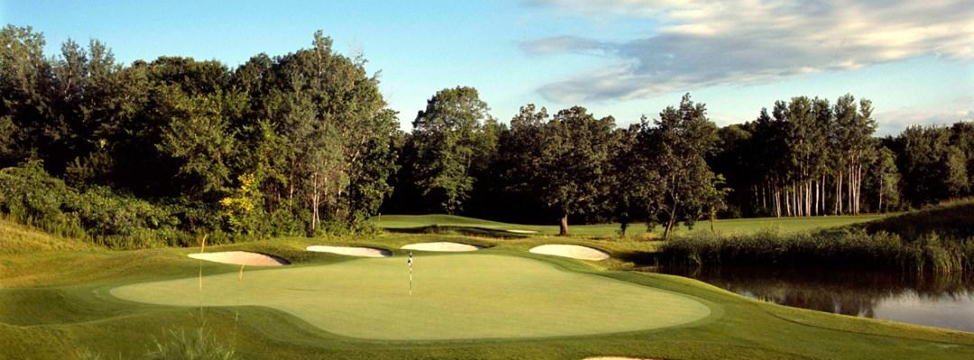 Legends Villa Golf Packages