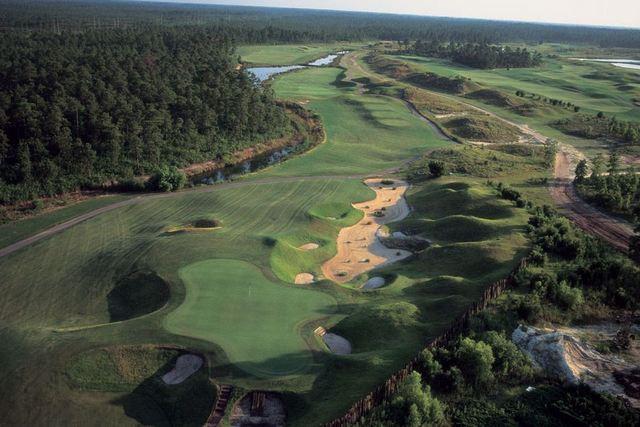 Legends Golf Package Deals
