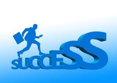 formula for success success