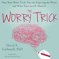 You CAN Break the Worrying Habit