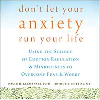 mindfulness and emotion regulation
