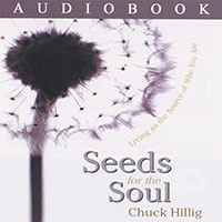 Chuck Hillig: Finding Liberation in Feeling Everything