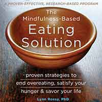 mindfulness-based eating