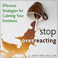 Understanding Overreactions