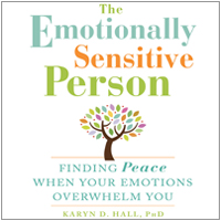 Are You an Emotionally Sensitive Person?