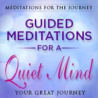 Stop Overthinking and Quiet Your Mind: A Guided Meditation