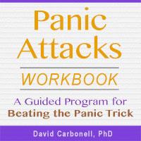 overcome panic attacks