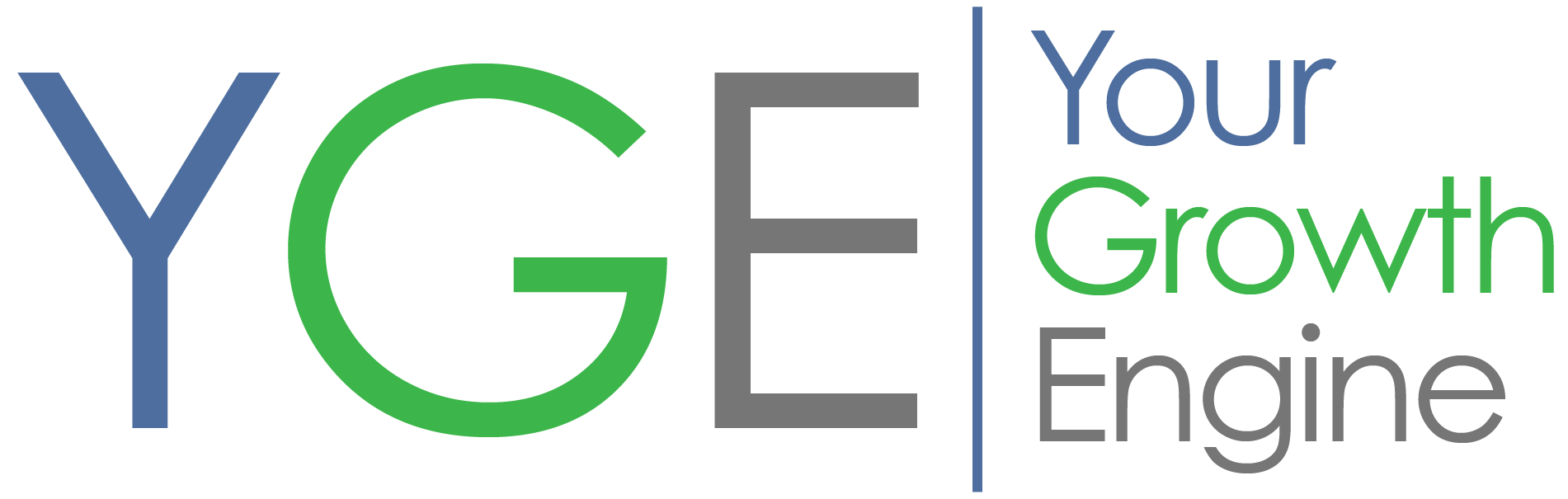 Your Growth Engine Logo