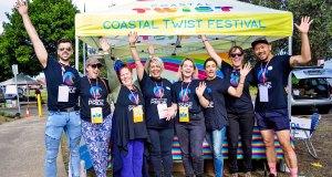 Coastal Twist Festival keeping positive momentum!