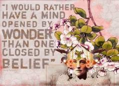 mind opened
