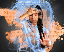 10 ways to deal with stress
