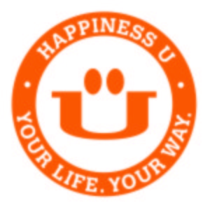 Happiness U Logo