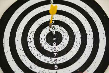 Behavior change requires targeting goals and addressing barriers