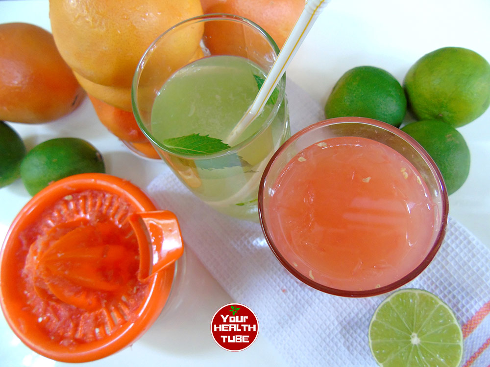 Rethink What You Drink – Consume These 3 Detox Drinks!