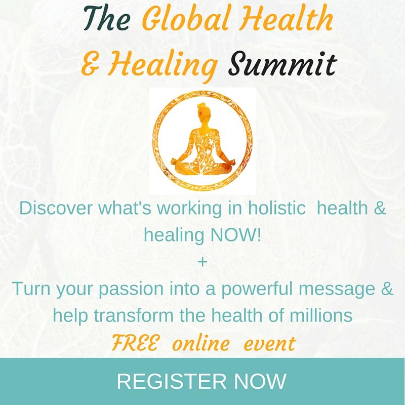Global Health & Healing Summit
