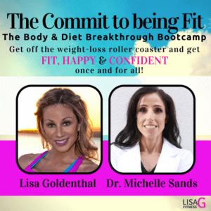 Dr. Michelle Sands