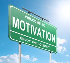 How to motivate yourself.