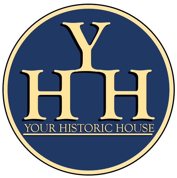Your Historic House