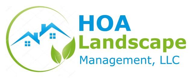 HOA Landscape LLC Logo copy