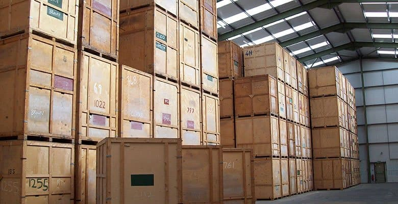self and secure storage windsor eton ascot