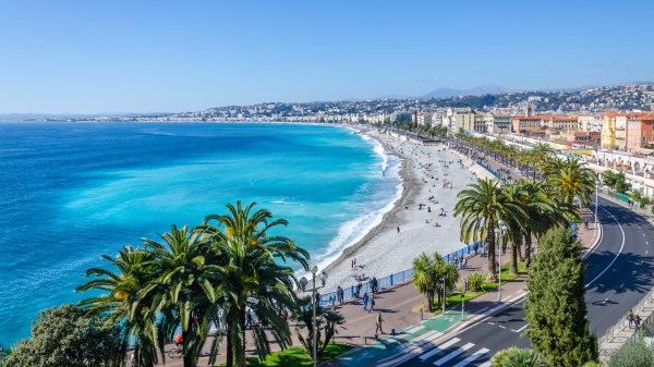 Rental management and concierge services in Nice