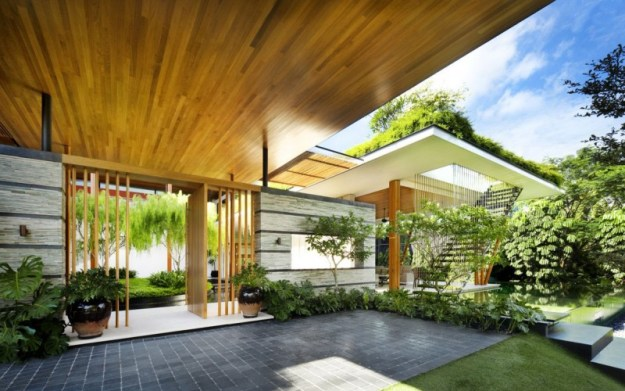 Guz Architects - Willow House-2