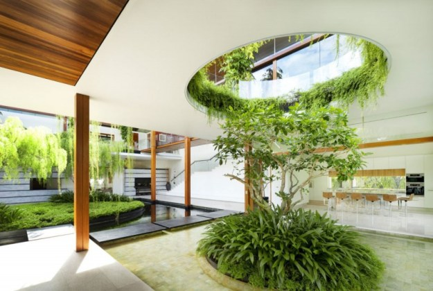 Guz Architects - Willow House-8