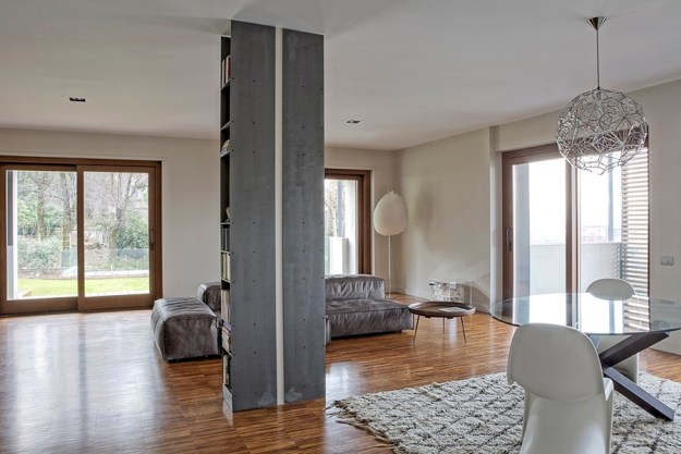 MG2-Architetture - Interior-with-garden-2