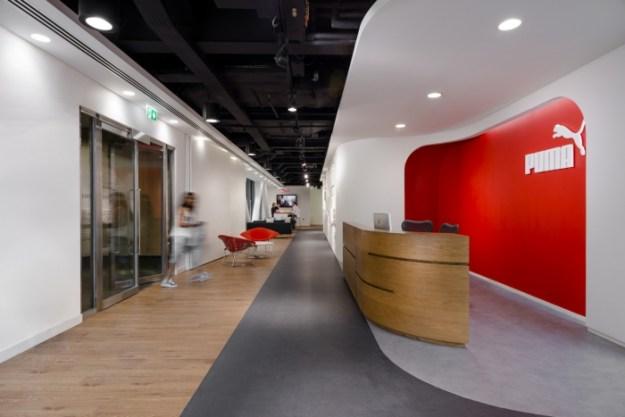Puma office - London-1